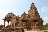 foto of khajuraho  - Khajuraho temples and their erotic sculptures - JPG