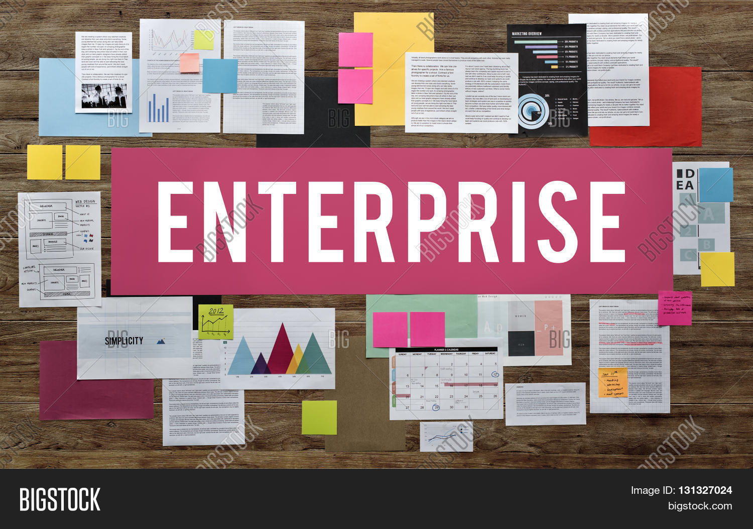 how to become an enterprise company