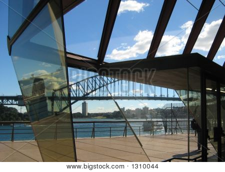 From The Opera House
