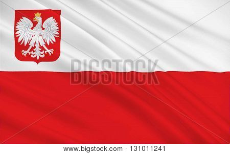 Flag of Poland officially the Republic of Poland is a country in Central Europe