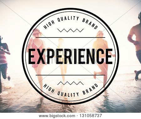 Experience Expertise Knowledge Observation Skills Concept