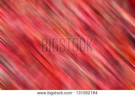 Red bokeh background blur motion, stock photo