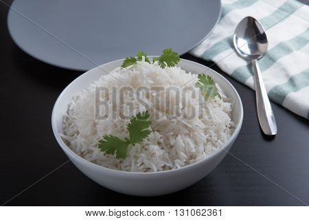 indian basmati rice pakistani basmati rice asian basmati rice cooked basmati rice cooked white rice cooked plain rice in round bowl