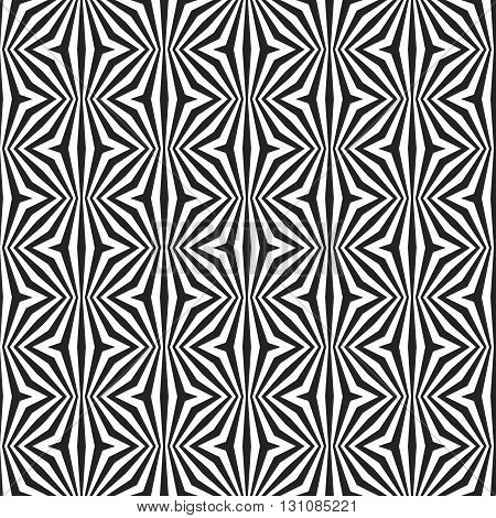 seamless background with repeating geometric pattern. Abstract vector illustration.