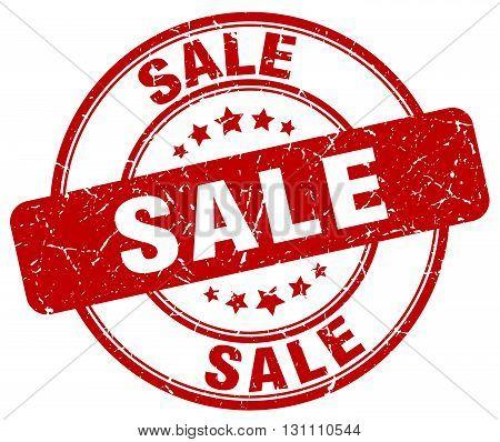 Sale Red Grunge Round Vintage Rubber Stamp.sale Stamp.sale Round Stamp.sale Grunge Stamp.sale.sale V