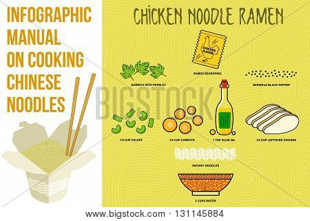 Chinese Noodles 02