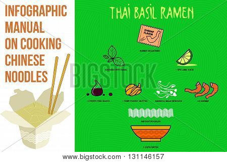 Chinese Noodles 04