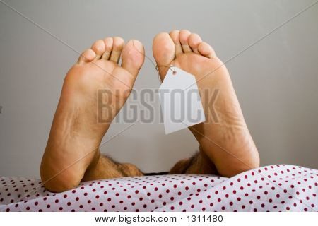Anti Natural Dead Feets
