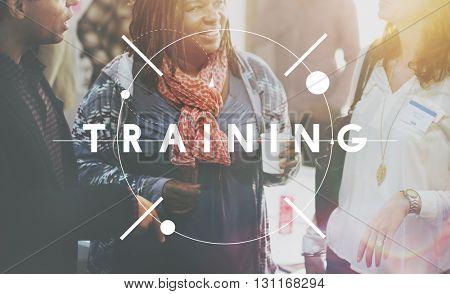 Training Ability Aspirations Coaching Education Concept