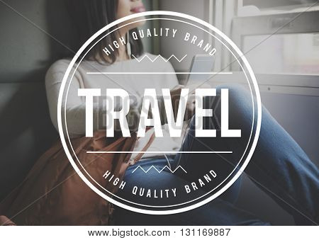Travel Traveler Exploration Journey Tourism Concept