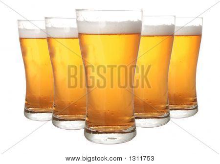 COD Bier
