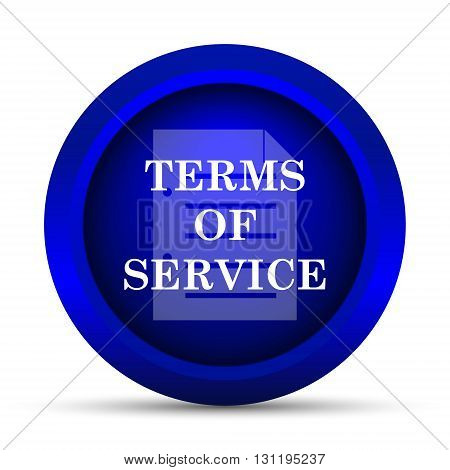 Terms Of Service Icon