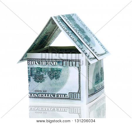 The house of money