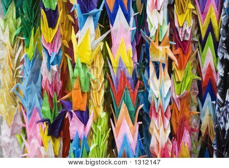 Origami - Paper Art
