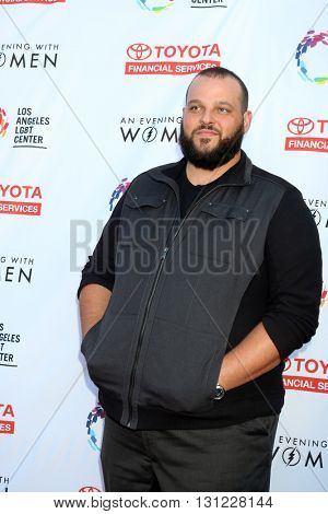 LOS ANGELES - MAY 21:  Daniel Franzese at the An Evening With Women 2016 at Hollywood Palladium on May 21, 2016 in Los Angeles, CA