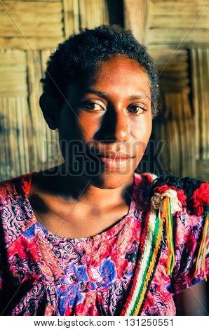 Beauty In Papua New Guinea