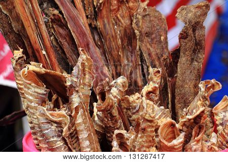 Larynx Meat For Dogs