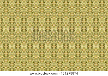 Abstract Seamless Background. Vector Illustration For Paper Or Scrap Booking.