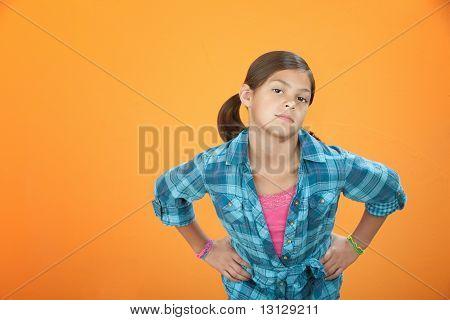 Kid Attitude