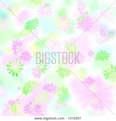Pastel Gift Wrap