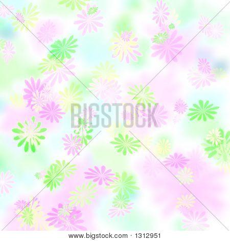 Pastel Gift Wrap