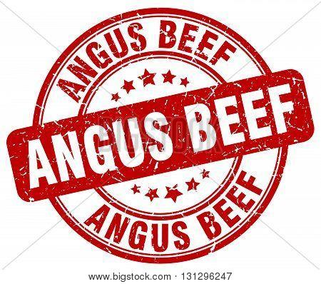 angus beef red grunge round vintage rubber stamp.angus beef stamp.angus beef round stamp.angus beef grunge stamp.angus beef.angus beef vintage stamp.