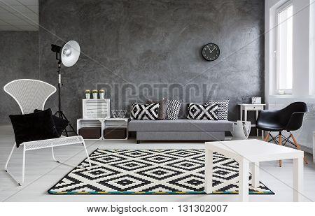 Room Of Businesspeople
