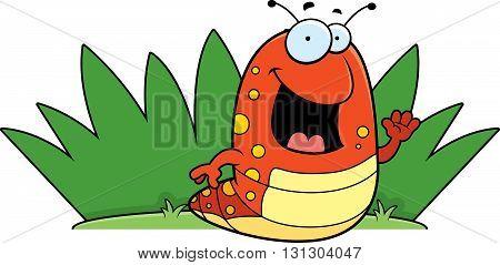 Caterpillar Grass