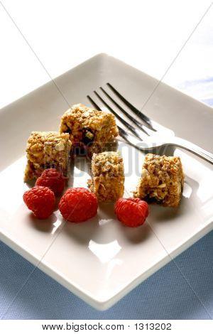 Healthy Alternative Snack
