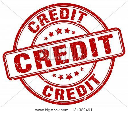 credit red grunge round vintage rubber stamp.credit stamp.credit round stamp.credit grunge stamp.credit.credit vintage stamp.