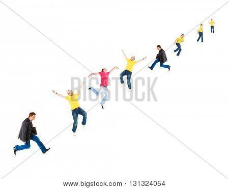 Business Idea Concept Image