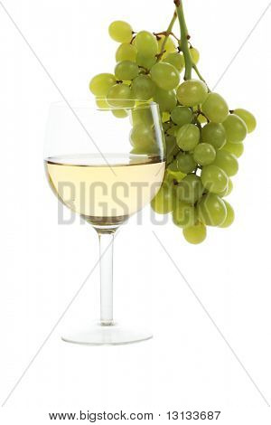 Natural form foods. Fresh fruits, wine. Shot in a studio.