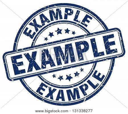 example blue grunge round vintage rubber stamp.example stamp.example round stamp.example grunge stamp.example.example vintage stamp.