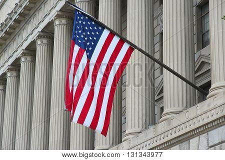 Washington Federal Building