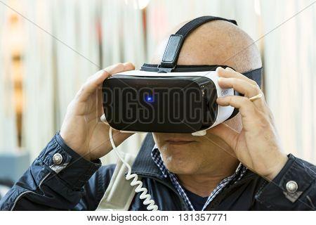 Vr Headsets, Virtual Reality Sets, Vr Glasses