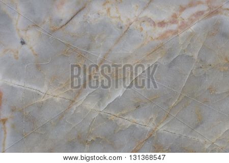 Texture dirty of marble floor and have naturally pattern for the design background.