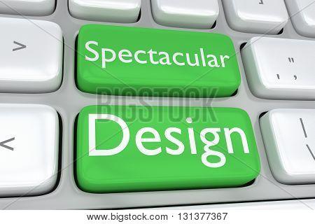 Spectacular Design Concept