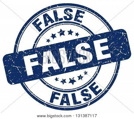 false blue grunge round vintage rubber stamp.false stamp.false round stamp.false grunge stamp.false.false vintage stamp.