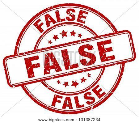 false red grunge round vintage rubber stamp.false stamp.false round stamp.false grunge stamp.false.false vintage stamp.