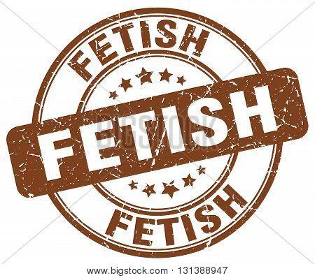 fetish brown grunge round vintage rubber stamp.fetish stamp.fetish round stamp.fetish grunge stamp.fetish.fetish vintage stamp.
