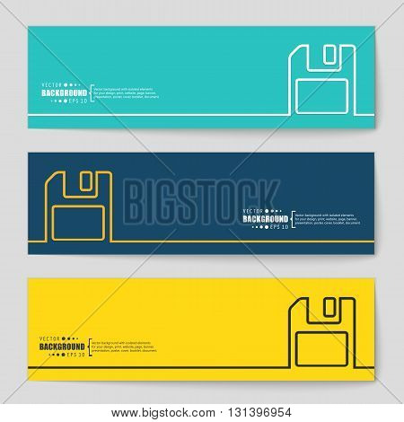 Abstract Creative concept vector background for Web and Mobile Applications, Illustration template design, business infographic, page, brochure, banner, presentation, poster, cover, booklet, document.