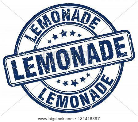 lemonade blue grunge round vintage rubber stamp.lemonade stamp.lemonade round stamp.lemonade grunge stamp.lemonade.lemonade vintage stamp.