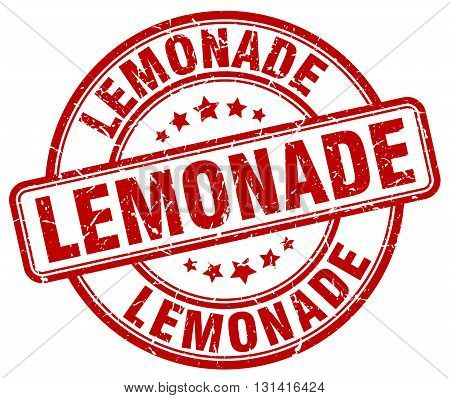 lemonade red grunge round vintage rubber stamp.lemonade stamp.lemonade round stamp.lemonade grunge stamp.lemonade.lemonade vintage stamp.