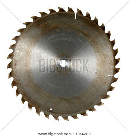 Lámina de sierra circular