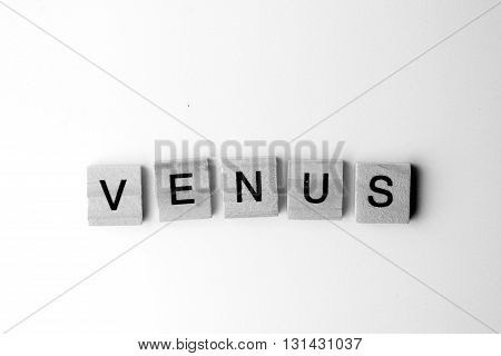 venus is the named of one planet