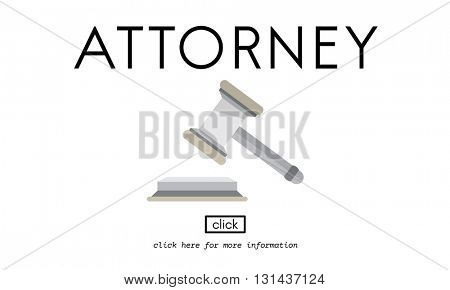 Attorney Balance Court Document Judge Lawyer Concept