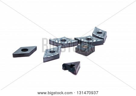 Broken Metal Lathe Tools For Heavy Industry