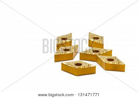 Gold Lathe Tools For Heavy Industry
