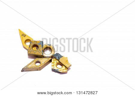 Broken Lathe Tools For Heavy Industry