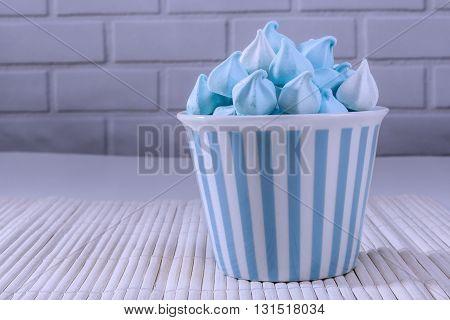 Blue Sweet Things